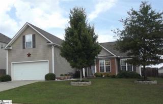 416  Plamondon Drive  , Simpsonville, SC 29680 (#1288427) :: Hamilton & Co. of Keller Williams