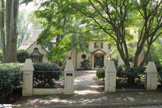 712  Crescent Avenue  , Greenville, SC 29601 (#1288505) :: Hamilton & Co. of Keller Williams