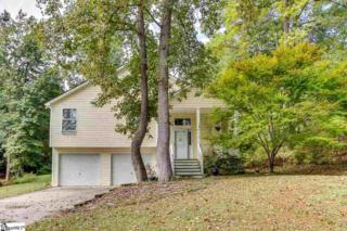 305  Pine Branch Drive  , Taylors, SC 29687 (#1289198) :: Hamilton & Co. of Keller Williams