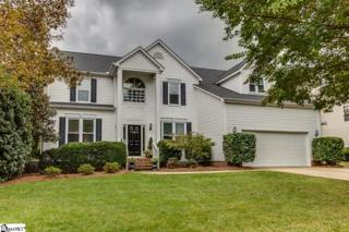5 W Glohaven  Place  , Simpsonville, SC 29681 (#1289338) :: Connie Rice and Partners