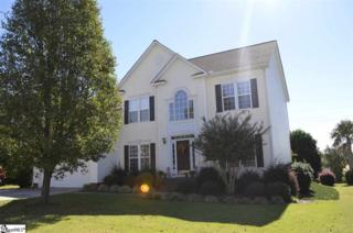 500  Steamboat Court  , Simpsonville, SC 29681 (#1289440) :: Connie Rice and Partners