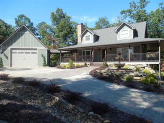 125  Turtlehead Drive  , Salem, SC 29676 (#1289442) :: Connie Rice and Partners