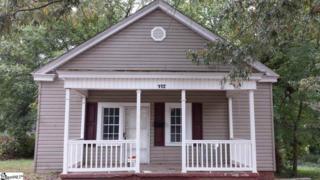 332  Oak Street  , Woodruff, SC 29388 (#1289597) :: Hamilton & Co. of Keller Williams