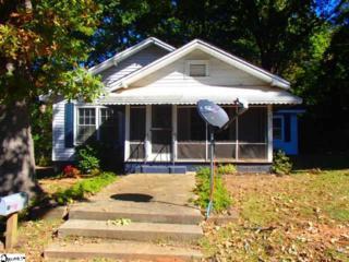 143  Woodrow Street  , Pickens, SC 29671 (#1289625) :: Hamilton & Co. of Keller Williams