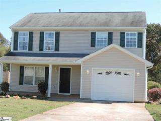 122  Waxberry Ct  , Boiling Springs, SC 29316 (#1289645) :: Hamilton & Co. of Keller Williams