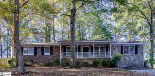 306  Richmond Drive  , Greenville, SC 29617 (#1289846) :: Connie Rice and Partners