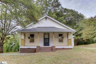 125  Old Georgia Road  , Pelzer, SC 29669 (#1289849) :: Hamilton & Co. of Keller Williams