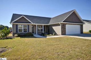 272  Sleepy River Road  , Simpsonville, SC 29681 (#1289950) :: Hamilton & Co. of Keller Williams