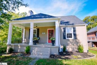 203 E Faris Road  , Greenville, SC 29605 (#1290027) :: Hamilton & Co. of Keller Williams