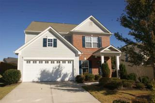 105  Meadow Blossom Way  , Simpsonville, SC 29681 (#1290035) :: The Toates Team