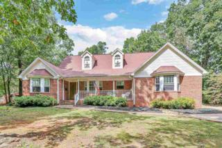 1309  Circle Road  , Easley, SC 29642 (#1290101) :: Hamilton & Co. of Keller Williams
