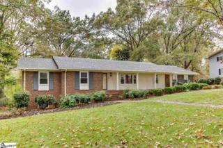 220  Edgewood Drive  , Greenville, SC 29605 (#1290451) :: Hamilton & Co. of Keller Williams