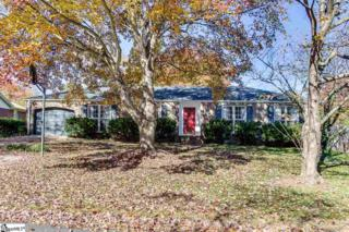 21  Tussock Road  , Greenville, SC 29615 (#1290716) :: Connie Rice and Partners