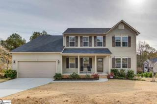125  Guilford Drive  , Easley, SC 29642 (#1291138) :: Hamilton & Co. of Keller Williams