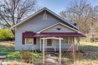 140  Cemetery Street  , Cowpens, SC 29330 (#1291162) :: Hamilton & Co. of Keller Williams