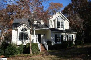 406  Wild Horse Creek Drive  , Simpsonville, SC 29680 (#1291189) :: Hamilton & Co. of Keller Williams