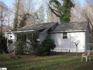 204  Laurel And Hardy Lake Rd  , Marietta, SC 29661 (#1291265) :: The Toates Team