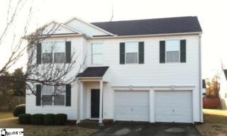 209  Park Grove Drive  , Mauldin, SC 29662 (#1291394) :: Hamilton & Co. of Keller Williams