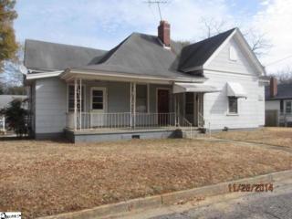519  Trade Street  , Greer, SC 29651 (#1291401) :: Hamilton & Co. of Keller Williams