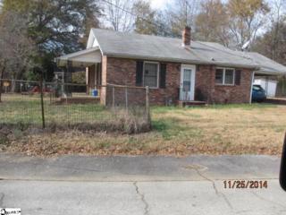 117  Campbell Ave.  , Greer, SC 29651 (#1291405) :: Hamilton & Co. of Keller Williams
