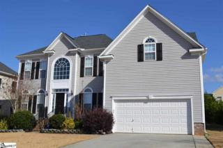 105  Wynterhall  Drive  , Simpsonville, SC 29681 (#1291406) :: Connie Rice and Partners