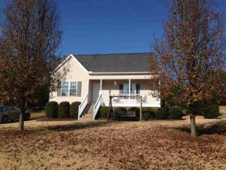 265  Branchwood Drive  , Liberty, SC 29657 (#1291409) :: Connie Rice and Partners