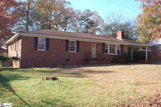 25  Blue Mountain Drive  , Greenville, SC 29617 (#1291418) :: Hamilton & Co. of Keller Williams