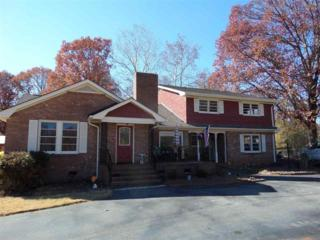 158  Woodland Drive  , Greenville, SC 29617 (#1291478) :: The Toates Team
