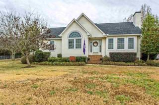 113  Pecan Lane  , Fountain Inn, SC 29644 (#1291533) :: Hamilton & Co. of Keller Williams