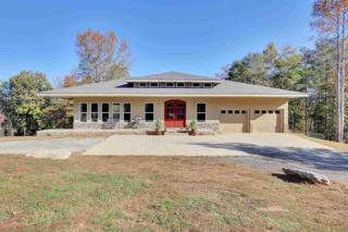 290  Rabbit Road  , Travelers Rest, SC 29690 (#1291636) :: Hamilton & Co. of Keller Williams