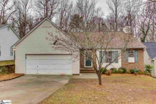 139 W Fall River Way  , Simpsonville, SC 29680 (#1291894) :: Hamilton & Co. of Keller Williams