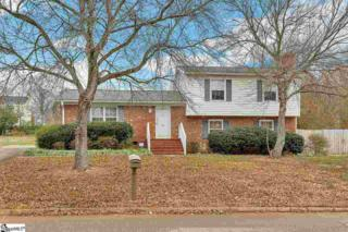 404  Hunters Trail  , Greenville, SC 29615 (#1291991) :: Hamilton & Co. of Keller Williams