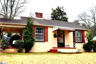 122  Elliott Street  , Spartanburg, SC 29306 (#1292306) :: Hamilton & Co. of Keller Williams