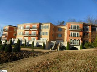 701  Montebello Drive  Unit 203, Greenville, SC 29609 (#1292321) :: Hamilton & Co. of Keller Williams