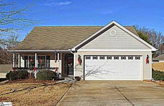 9  Jessica Way  , Greer, SC 29651 (#1292328) :: Hamilton & Co. of Keller Williams