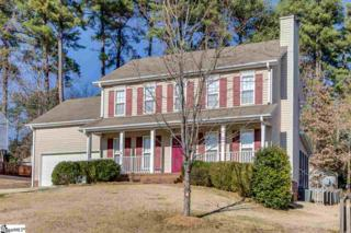 102 S Birkenstock Drive  , Simpsonville, SC 29681 (#1292337) :: Hamilton & Co. of Keller Williams