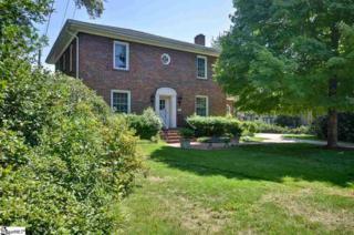 2407  Augusta Street  , Greenville, SC 29605 (#1292363) :: Hamilton & Co. of Keller Williams