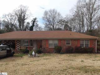 118  Parkdale Dr  , Greenville, SC 29611 (#1292411) :: Hamilton & Co. of Keller Williams