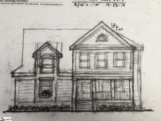 114  Melville Avenue  , Greenville, SC 29605 (#1292430) :: Hamilton & Co. of Keller Williams