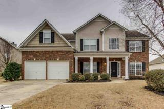 23  Springleaf Court  , Simpsonville, SC 29681 (#1293364) :: Connie Rice and Partners