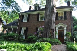 54  Ridgeland Drive  , Greenville, SC 29601 (#1293391) :: Hamilton & Co. of Keller Williams