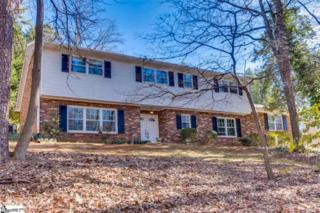 215  Gilder Creek Drive  , Greenville, SC 29607 (#1293830) :: Hamilton & Co. of Keller Williams