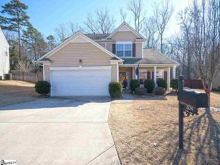 204  Horsepen Way  , Simpsonville, SC 29681 (#1293840) :: Hamilton & Co. of Keller Williams