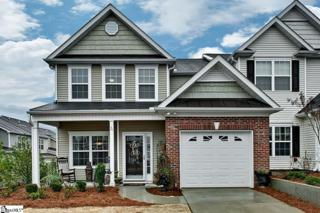 53  Bay Springs Drive  , Simpsonville, SC 29681 (#1293927) :: Hamilton & Co. of Keller Williams