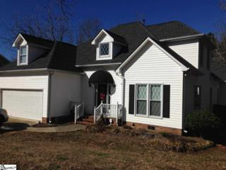 2  Hudders Creek Way  , Simpsonville, SC 29680 (#1293954) :: Hamilton & Co. of Keller Williams