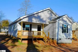205  Ridgeway Drive  , Greenville, SC 29607 (#1294000) :: Hamilton & Co. of Keller Williams