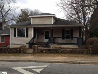 105  Gower Street  , Greenville, SC 29601 (#1294007) :: Hamilton & Co. of Keller Williams
