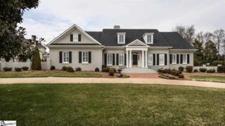105  Old House Way  , Simpsonville, SC 29681 (#1294325) :: Hamilton & Co. of Keller Williams