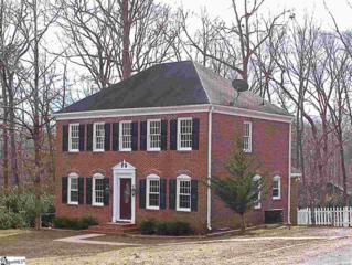 218  Heather Drive  , Central, SC 29630 (#1294345) :: Hamilton & Co. of Keller Williams