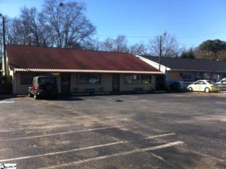 635 NE Main Street  , Simpsonville, SC 29681 (#1294466) :: Hamilton & Co. of Keller Williams